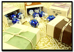 seeded gift boxes