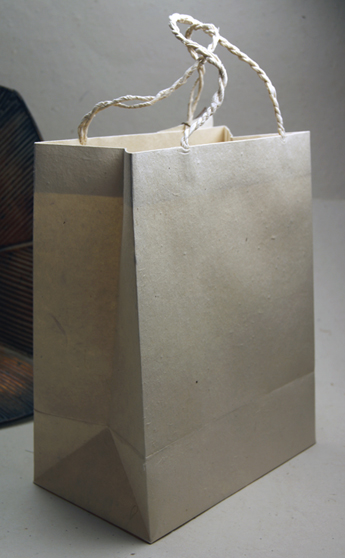 Large Lotka Seeded Gift Bag