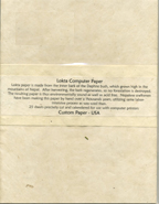 lotka computer paper - Not Seeded