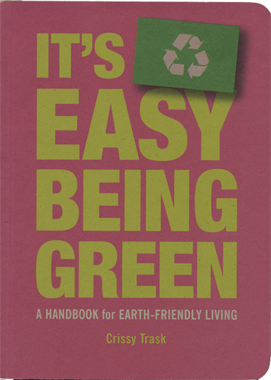 easy being green book