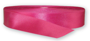 Click to order Fuchsia Earth Satin Ribbon