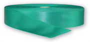 Green Vanda Earth Satin Ribbon
